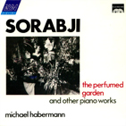 Cd cover image The Perfumed Garden