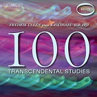 Cd cover image 100 Transcendental Studies, Nos. 63–71
