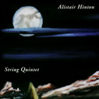 Cover image of the recording AIR-CD-9066(3) of the String Quintet